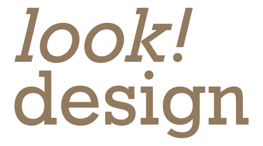 look! design