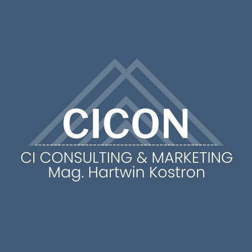 CICON – Hartwin Kostron CI Consulting