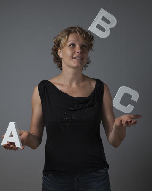Gundi Jungmeier, x-tra Textgestaltung