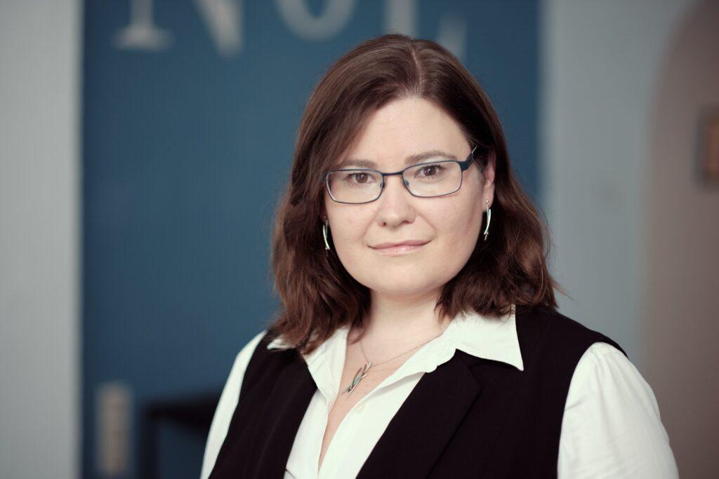Mag. Katharina Bisset Rechtsanwältin & Senior Beraterin O.P.P - Beratungsgruppe