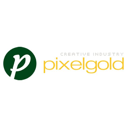 pixelgold - creative industry